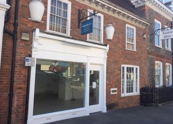 Retail premises for sale in High Street, High Wycombe, Bucks HP11