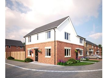 Thumbnail 2 bed property for sale in Emmanuel Gardens, Billing Brook Road, Weston Favell, Northampton, Northamptonshire