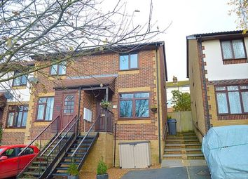 Thumbnail 2 bedroom semi-detached house for sale in Mayfield Avenue, Dover, Kent