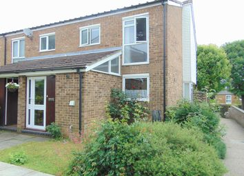 3 bed end terrace house for sale in Charlwood, The Green, Croydon CR0