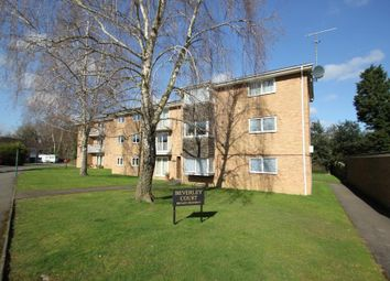 Thumbnail 2 bed flat to rent in Cedar Drive, Sunningdale, Ascot