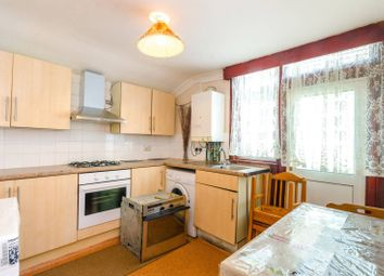 Thumbnail 4 bed flat to rent in Katherine Road, East Ham