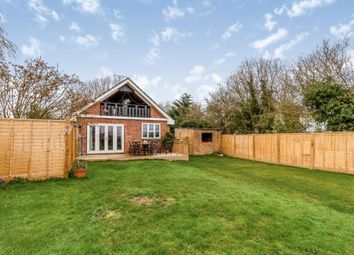 Thumbnail Bungalow for sale in Ridgewell, Halstead, Essex