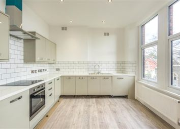 Thumbnail 2 bedroom flat for sale in Romilly Road, Barry