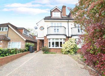 Thumbnail 5 bed semi-detached house for sale in The Grove, Isleworth