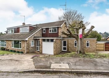 Thumbnail 3 bedroom semi-detached house for sale in Parkhill Road, Hemel Hempstead