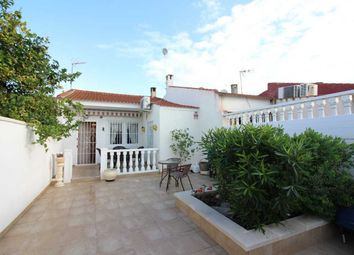 Thumbnail 2 bed bungalow for sale in Torrevieja, Orihuela Costa, Alicante, Valencia, Spain