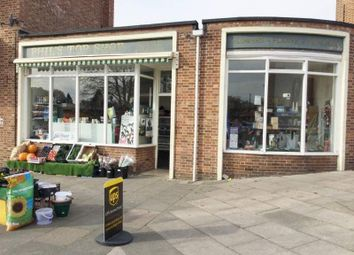 Thumbnail Retail premises for sale in 30 Earlham West Centre, Norwich