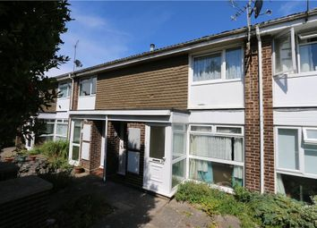 Thumbnail 1 bed maisonette for sale in Mortimer Way, North Baddesley, Southampton, Hampshire