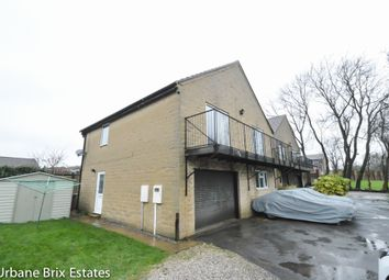 4 bed detached house for sale in Little Morton Road North Wingfield, Chesterfield S42