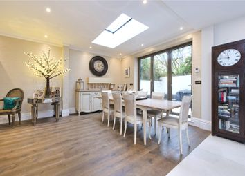 Thumbnail 5 bed end terrace house to rent in Lilyville Road, London