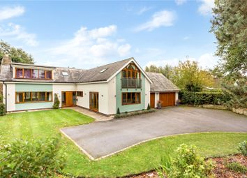 Thumbnail 6 bed detached house for sale in Hathaway Lane, Stratford-Upon-Avon, Warwickshire