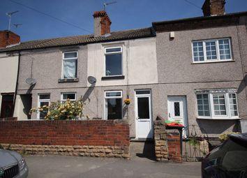 Thumbnail 2 bed terraced house to rent in Alfreton Road, Pye Bridge, Alfreton