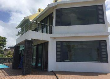 Thumbnail 4 bed villa for sale in Villa At Le Bouchon, Le Bouchon, Mauritius