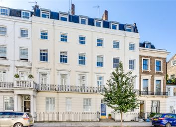 Thumbnail 1 bed flat for sale in Sutherland Street, Pimlico, London