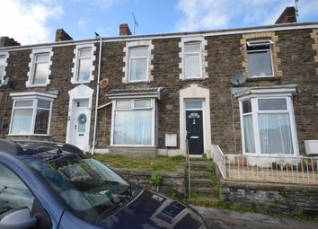 Thumbnail 2 bed terraced house for sale in Seaview Terrace, Swansea
