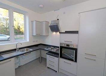 Thumbnail 2 bedroom semi-detached house for sale in The Rowans, Humberston, Grimsby