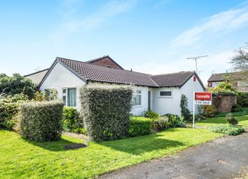 Thumbnail 3 bed detached bungalow for sale in Hathaway Drive, Woodloes Park, Warwick