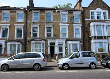 Thumbnail 7 bed terraced house for sale in Rectory Road, London