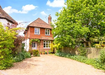 Thumbnail 3 bed detached house for sale in London Road, Rake, Liss, Hampshire