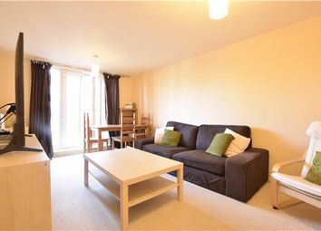 Thumbnail 2 bed flat to rent in Gleneagle Road, London