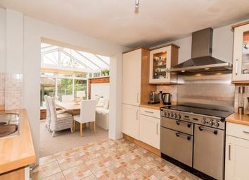 Thumbnail 3 bed detached house for sale in Brookside Gardens, Bishops Wood, Stafford, Staffordshire