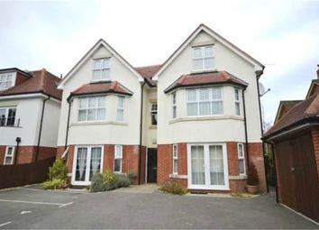Thumbnail 1 bedroom maisonette for sale in Talbot Road, Bournemouth, Dorset