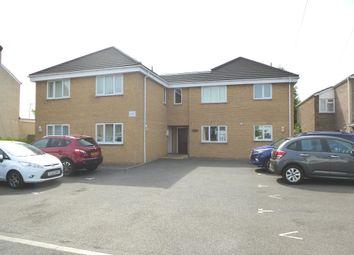 Thumbnail 2 bedroom maisonette for sale in Riverside, Salisbury Road, Hoddesdon