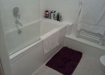 Thumbnail 2 bed flat to rent in Meadowfields, Off Leigh Road, Wigan