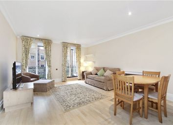 Thumbnail 1 bed flat to rent in Belgravia Mansions, Holbein Place, Belgravia