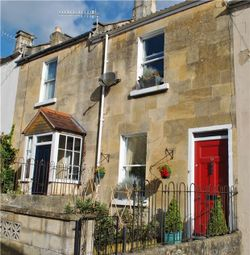 Thumbnail 2 bed property for sale in Brooklyn Road, Bath, Somerset