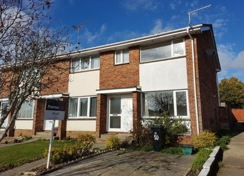 Thumbnail 3 bedroom end terrace house to rent in Redwood Road, Poole