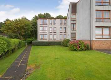 Thumbnail 2 bed flat for sale in Balmoral Place, Gourock, Inverclyde