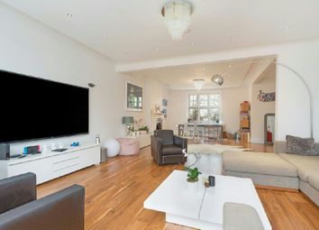 Thumbnail 4 bed flat for sale in Hollycroft Avenue, Hampstead