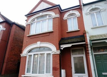 Thumbnail 3 bed flat to rent in Olive Road, Cricklewood, London