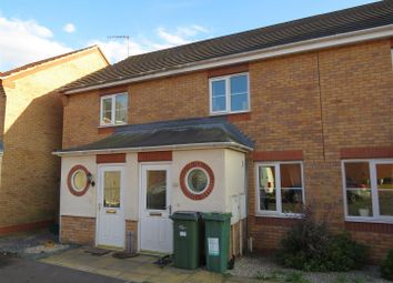 Thumbnail 2 bed semi-detached house to rent in Slade Close, Thorpe Astley, Leicester