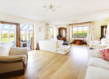 Thumbnail 4 bed detached house for sale in Warmwell, Dorchester