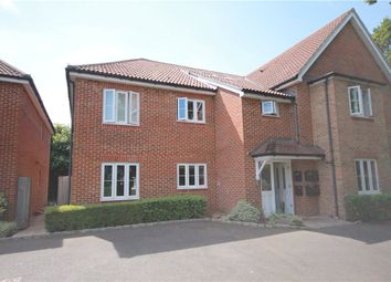 Thumbnail 2 bedroom flat to rent in Holmefield Place, New Haw, Addlestone, Surrey