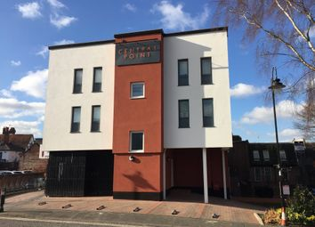 Thumbnail 1 bed flat for sale in Feathers Lane, Basingstoke