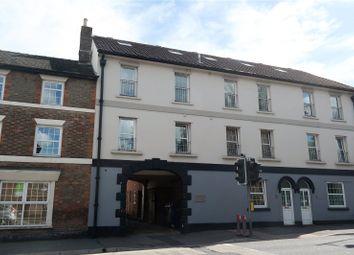 2 bed flat to rent in Newport Street, Swindon SN1