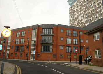 Thumbnail Property for sale in Washington Wharf, Birmingham, West Midlands