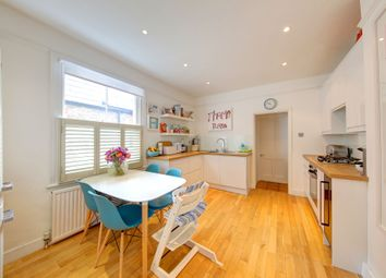 Thumbnail 3 bed maisonette for sale in Penwith Road, Earlsfield