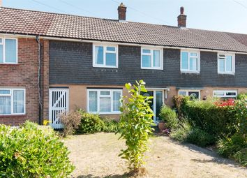 Thumbnail 2 bed terraced house for sale in Popes Lane, Sturry, Canterbury