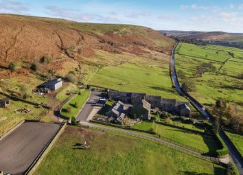 Thumbnail 4 bed country house for sale in Pearls Farm, Wildboarclough