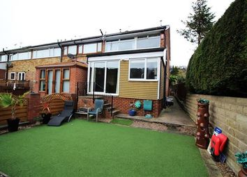 Thumbnail 3 bed town house for sale in Copley Glen, Copley, Halifax