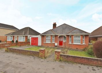 Thumbnail 3 bed bungalow for sale in Ruby Road, Southampton