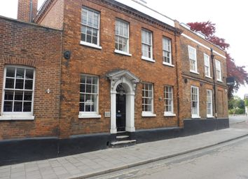 Thumbnail 3 bed flat to rent in Queen Street, Colchester