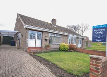 Thumbnail Bungalow for sale in Goldsmith Road, Grindon, Sunderland