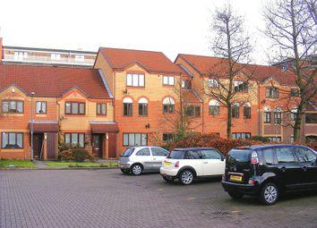 Thumbnail 2 bed flat for sale in Bellcroft, Edgbaston, Birmingham