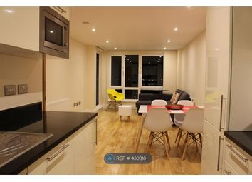 Thumbnail 2 bed flat to rent in Raphael House, Ilford